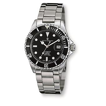 Revue Thommen Men's Watch Analog Automatic XL Diver 17571.2137 Stainless Steel
