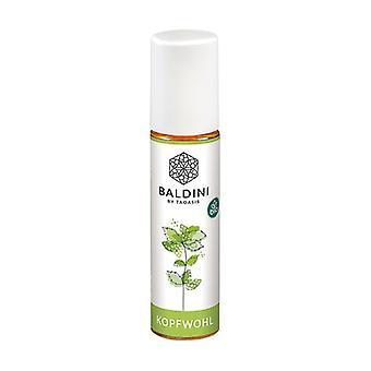 Roll-On Headache Relief 10 ml of essential oil
