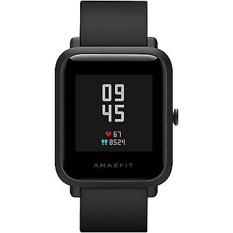Bip S - Smartwatch Carbon Black
