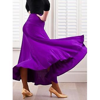 Spain Women Flamenco Dance Costumes