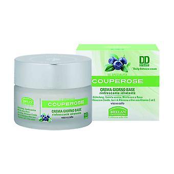 Couperose BB grädde dagkräm 50 ml grädde