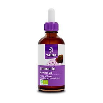 Organic Plant Extracts - Immunity, Organic Echinacea 60 ml