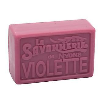 Violet soap 100 g