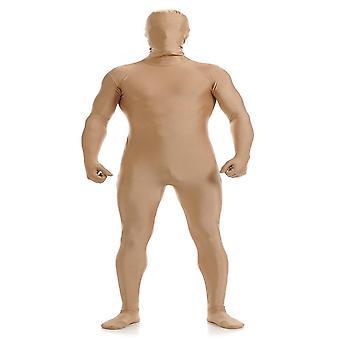 Skin Tights Suit Halloween Costume