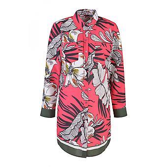 Milano Shirt Dress - 1962-3489