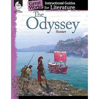 The Odyssey An Instructional Guide for Literature Great Works