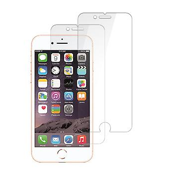 Iphone 6 & 6s Plus Screen Guard (impact Series) *2 Pack*