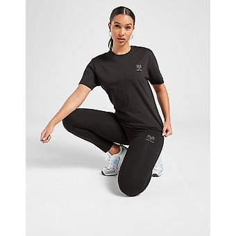 New Pink Soda Sport Women's Essentials Leggings from JD Outlet Black