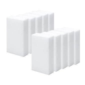 10 Pack Magic Cleaning Sponge Melamine Foam
