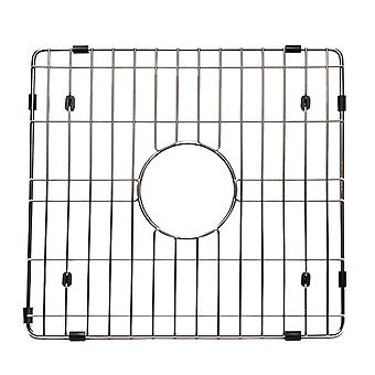 Pair Of Stainless Steel Grids For Abf3318D