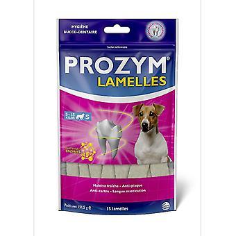 Prozym M Lamelle Chewable Battens 15 Perros (Perros, Aseo y Bienestar, Higiene Dental)