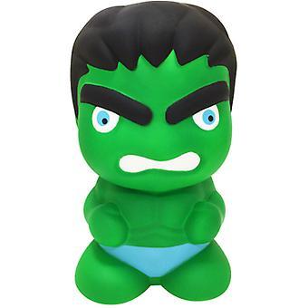 Copoz übergroße Hulk Squishy Slow Rebound Dekompression Entlüftung Spielzeug für Kinder, Erwachsene