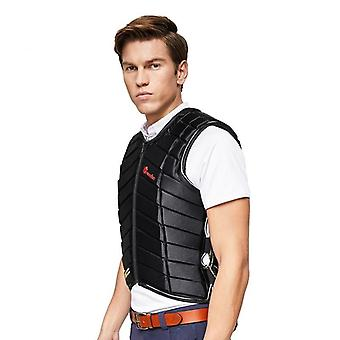 Protective Vest Thickened Riding Safety Equipment Unisex Horse Riding