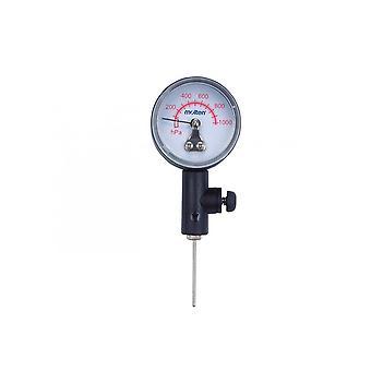 Molten PGA10 Analog Pressure Gauge Easy To Use High Quality Universal Ball Pump