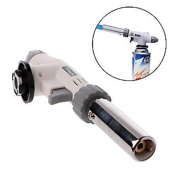 Metal Flame Gun Svejsning Gas Torch Lighter Opvarmning Svejsning Torch Gas Burner