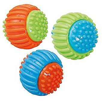 Karlie Flamingo Tpr Bubba Ball Dog Toy (Dogs , Toys & Sport , Chew Toys)