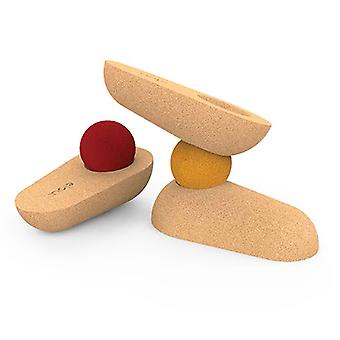 Elou Pebbles Stacking Toy