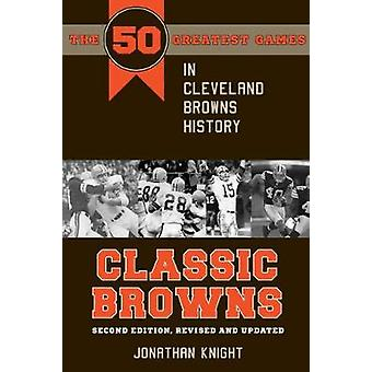 Classic Browns by Jonathan Knight