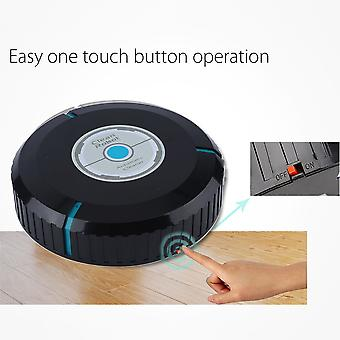 Home Auto Cleaner Robot Microfiber Smart Robotic Mop Dust Cleaner Cleaning