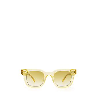Chimi 04 yellow unisex sunglasses