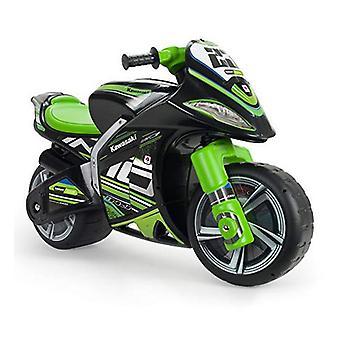 Tricycle Winner Kawasaki Injusa Green Black (3+ years)