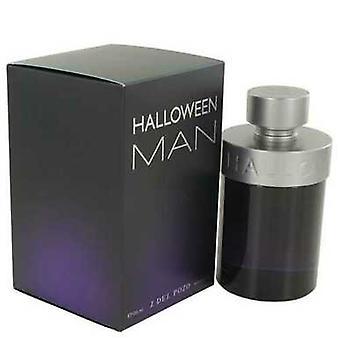 Halloween man av Jesus Del Pozo Eau de Toilette Spray 4.2 Oz (män)