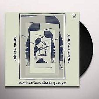Matthew E. White & Lonnie Holley - Bruten spegel: En selfiereflektions-CD