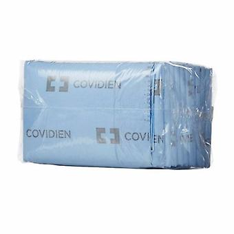 Cardinal Low Air Loss Positioning Underpad, Blue 10 Bags