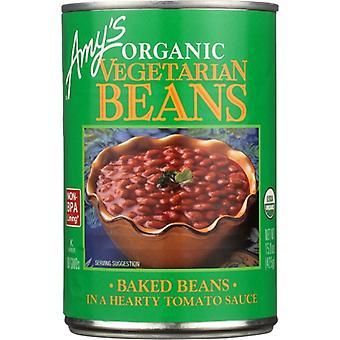 Amys Bean Baked Vgtrian Gf Org, Case of 12 X 15 Oz