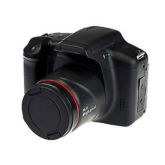 D05 telephoto hd slr anti shock digital camera 3.0 inch lcd wide angle 16x zoom fpv output usb 2.0 av interface 5 max megapixel