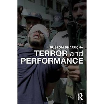 الإرهاب والأداء من جانب رستم بأروشا &