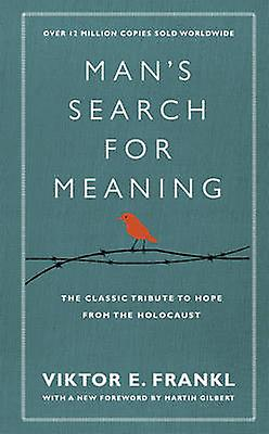 Mans Search for Meaning 9781846042843 by Viktor Frankl