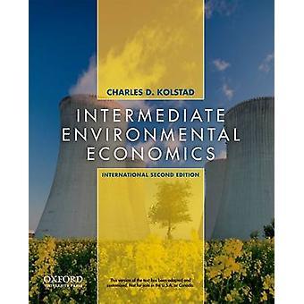 Économie intermédiaire de l'environnement