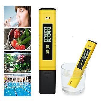 PH Test Pen PH Meter PH Tester für Aquarium Pool Hydroponik