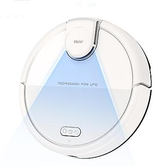 Hb-x775w Fully Intelligent Auto Navigation Sweeping Robot Vacuum With Lds Laser Infrared Collision Avoidance