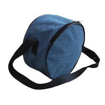في الهواء الطلق الكلب الغولف تحلق حقيبة القرص حقيبة على ظهره للماء وارتداء مقاومة دائمة تخزين القرص حقيبة الحيوانات الأليفة أدوات التدريب
