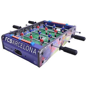 FC برشلونة 20 بوصة كرة القدم لعبة الجدول