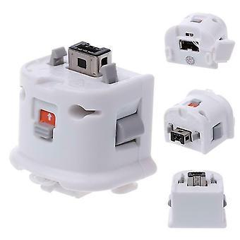 وحدة تحكم الألعاب ملحقات USB مسرع الاستشعار مع كم السيليكون