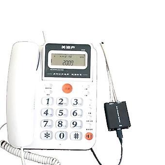 8gb lankapuhelin monitori puhelin tallennin lankapuhelin