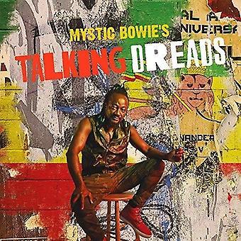 Mystic Bowie - Mystic Bowie's Talking Dreads [Vinyl] USA import