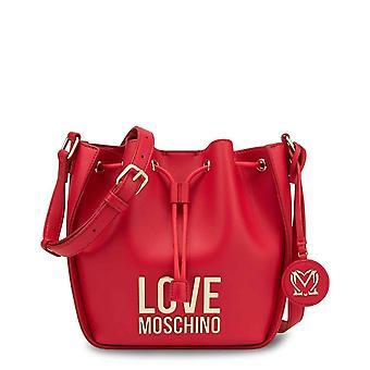 Rakkaus Moschino JC4103PP1DLJ050A jokapäiväiset naisten käsilaukut