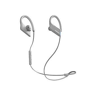 Sporthörlurar Panasonic Corp. RP-BTS55E-H Bluetooth Grå