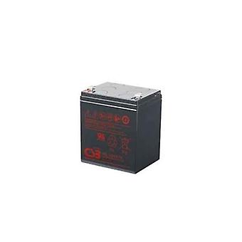 SAI Battery Salicru 013AB000260 25 W 5 Ah