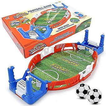 Mini Table-top Football Shoot Game Board Match Kit