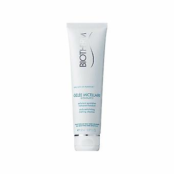 Exfoliating Facial Gel Biosource Micellaire Biotherm (150 ml)