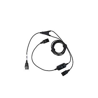 سماعات الرأس Axtel AXC-YM محول