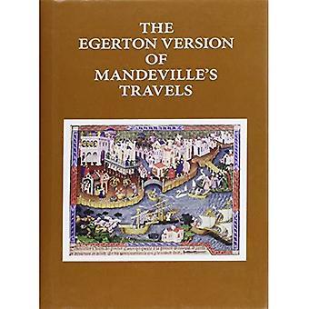 Egerton-versionen av Mandevilles resor