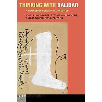 Thinking with Balibar