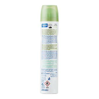 Spray Deodorant Natur Protect Sanex (200 ml)