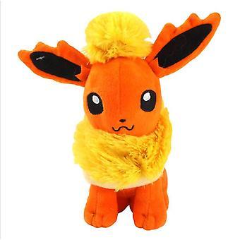 Plush Toy  Pokmon Eevee 20 Cm